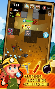 Pocket Mine 2 3.12.2 Mod + Data for Android 3