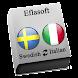 Italian - Swedish