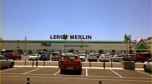 Leroy Merlín y Mediamarkt reinician su actividad en Gran Plaza y Torrecárdenas