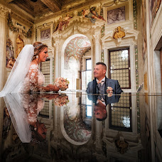 Wedding photographer Dani Timis (danitimis). Photo of 26.09.2018