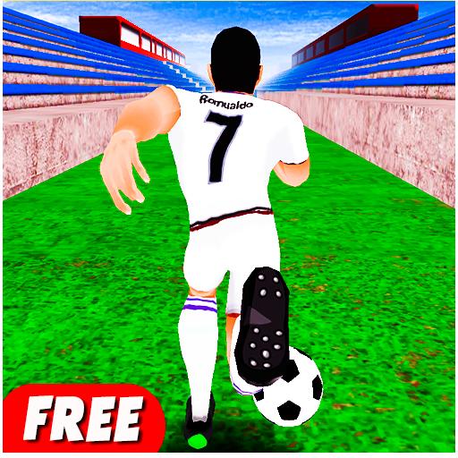 足球明星亚军 冒險 App LOGO-硬是要APP