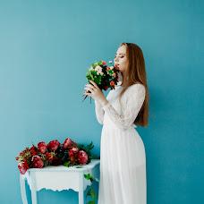 Wedding photographer Anna Tedeeva (AnnyTeddy). Photo of 21.10.2016
