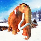 ULTIMATE ICE AGE RUNNER 3D