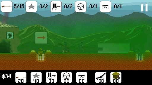 Trench Assault 1.4.2 Screenshots 4