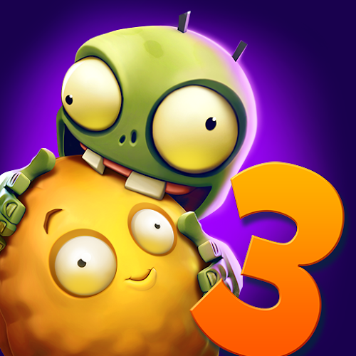 Plants vs. Zombies™ 3 (Mod)