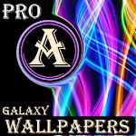 Wallpaper for Samsung Galaxy A3, A5, A7, A9 Pro Icon
