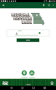 Regional Missouri Bank- screenshot thumbnail