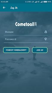 ComeToAll - náhled