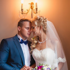 Wedding photographer Irina Klyuchevskaya (kluchevskaja). Photo of 15.02.2015