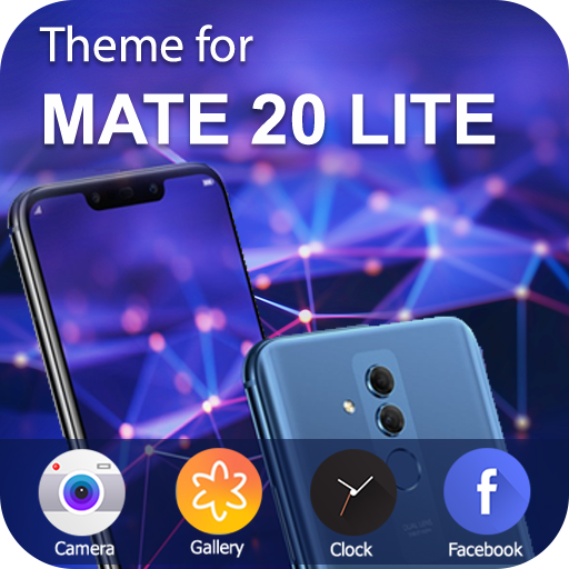 Themes For Huawei Mate 20 launcher 2019 - Apps on Google Play