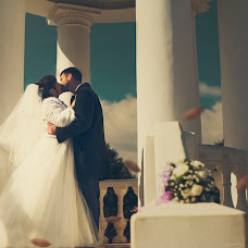Wedding photographer Sergey Pshenichnyy (Pshenichnyy). Photo of 06.05.2014