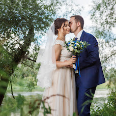 Wedding photographer Andrey Petukhov (Anfib). Photo of 11.08.2016