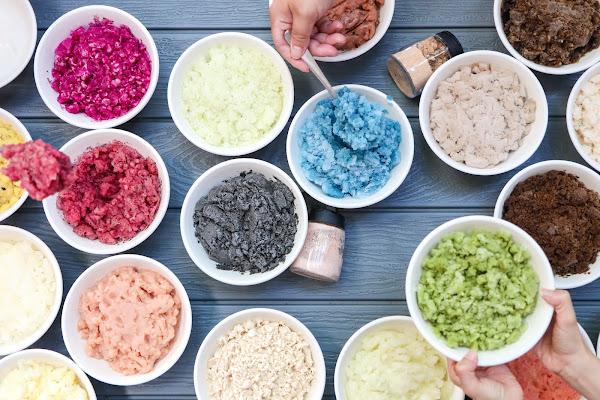 鹿仔草冰店|新鮮水果古法打製出天然絕色冰品 用心耕耘五年有成國內外揚名