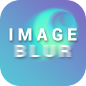 Image Blur - Photo Blur Editor (Partial blur) DSLR icon