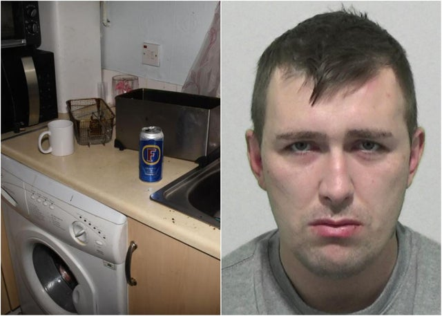 """Folkspaper - Burglar Tells UK Woman """"It's Not Your House"""" After Enjoying Coffee, Beer And Other Edibles All Day In Her House"""