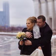 Wedding photographer Yuliya Piskunova (YuliaPeace). Photo of 28.01.2017