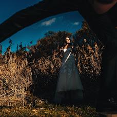 Wedding photographer Slagian Peiovici (slagi). Photo of 03.12.2018
