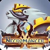Tải Necromancer Returns APK