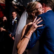 Huwelijksfotograaf Linda Bouritius (bouritius). Foto van 09.11.2018