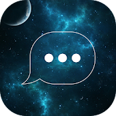 Messaging+ L Star Night