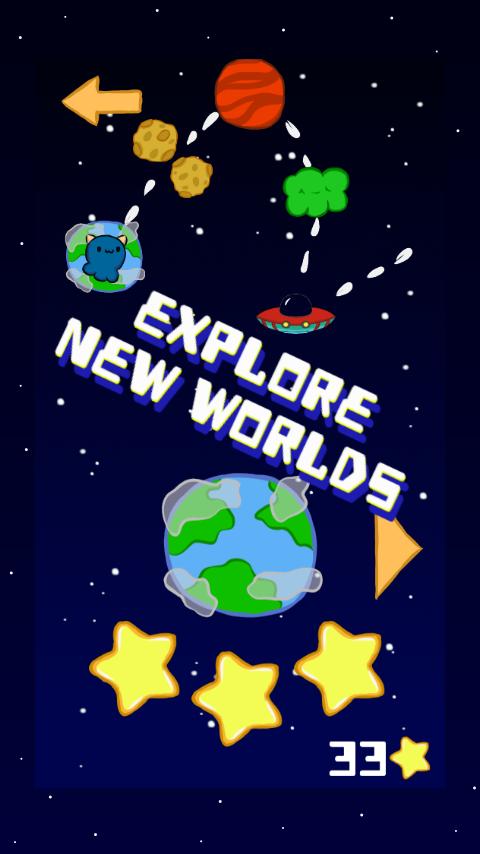 Скриншот Kota Through Space