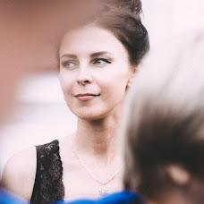 Wedding photographer Yuliya Temirgaleeva (JuliaJT). Photo of 03.10.2016