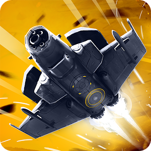 Sky Force Reloaded v1.94 MOD APK Unlimited Star