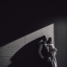 Wedding photographer Andrey Kopuschu (kopushchu). Photo of 19.09.2018