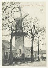Photo: 1928 Molen Liesboslaan