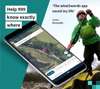 what3words: Never get lost again 1