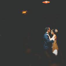 Свадебный фотограф Marco Samaniego (samaniego). Фотография от 03.11.2016
