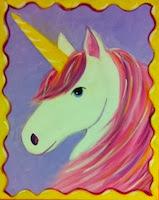 Photo: Unicorn