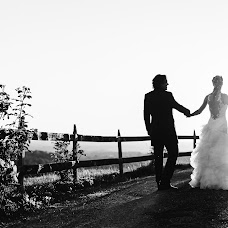 Wedding photographer Garderes Sylvain (garderesdohmen). Photo of 05.07.2017