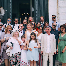 Wedding photographer Zhenya Katcinis (ekatsinis). Photo of 29.05.2018