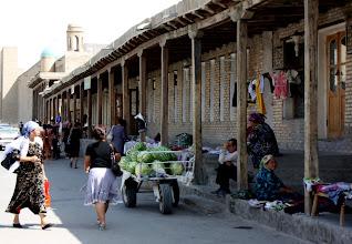 Photo: Day 164 -  Shops Near Ark Citadel