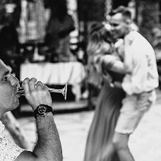 Свадебный фотограф Иван Гусев (GusPhotoShot). Фотография от 14.07.2018