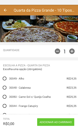 Download Balcone Pizzaria & Restu00f4 2.12.6 2