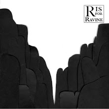 Photo: Maggie Ruddy - Alphabet of Physical Geography - R is for Ravine