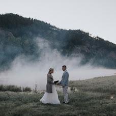 Свадебный фотограф Лидия Давыдова (FiveThirtyFilm). Фотография от 18.06.2017