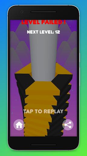 Télécharger Gratuit Vintex Ball-Blast through one click APK MOD (Astuce) screenshots 5