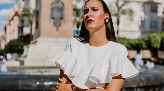 Ana Mar hace historia: primera mujer almeriense con estudios en cante flamenco