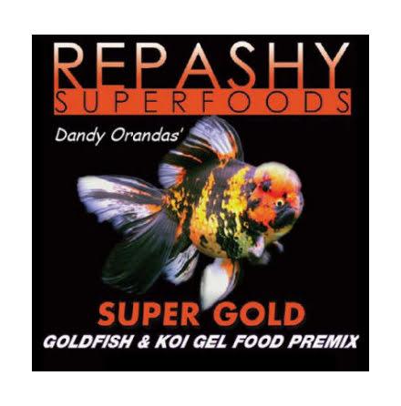 Repashy Super Gold