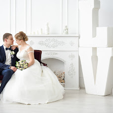 Wedding photographer Dasha Uzlova (uzlova). Photo of 04.05.2018