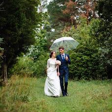 Wedding photographer Yuliya Vaskiv (vaskiv). Photo of 06.11.2018