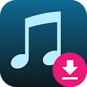 Mp3 Download - Free Music Downloader icon