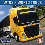 Tải Bản Hack Game World Truck Driving Simulator [Mod: Unlocked / a lot of money] Full Miễn Phí Cho Android