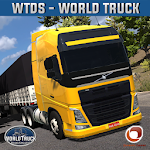 World Truck Driving Simulator 1.060 (Mod)