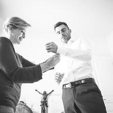 Wedding photographer Andrea Rizzolio (rizzolio). Photo of 08.12.2015