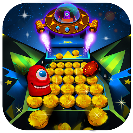 Coin Stars: Slots Pusher! (game)