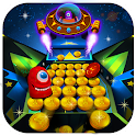 Space Blaze Coin Party Dozer
